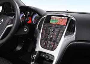 Ergänzen sich Internet und Radio? Oder kann es im Auto nur eine digitale Technologie geben? (Bild: Bosch)