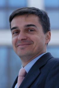 Dr. Alexander Duisberg, Partner bei Bird & Bird