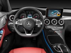 ((Quelle: Mercedes-Benz C-Klasse Coupé C 300))