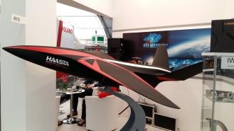 ....eine polnische Drohne ...