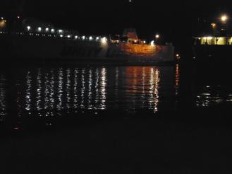 Harbour light..... *sigh*