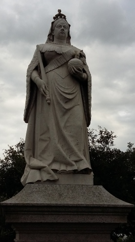 Konigin Victoria