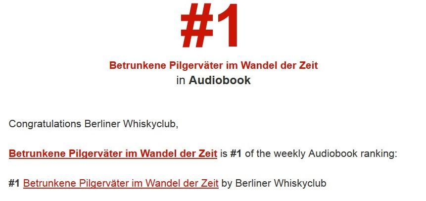 Platz 1 Audiobook