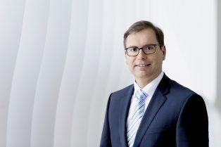 Falk Senger, Geschäftsführer Messe München, Foto: Messe München
