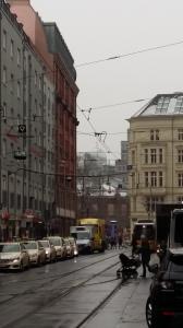Berlin Mitte ist weltweit ein Zentrum für Startups und Digitale Nomaden.
