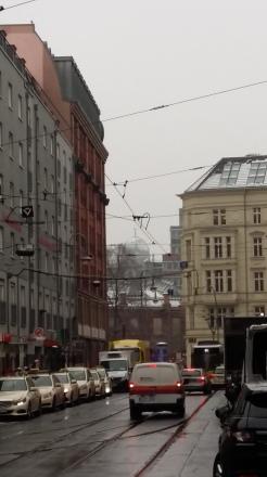 Berlin MItte gilt als Deutschlands Zentrum für Startups in der Informationstechnologie.
