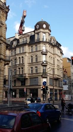 Berlin: Entlang der Invalidenstraße und der Friedrichstraße haben sich viele IT-Unternehmen angesiedelt