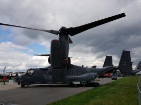Hubschrauberflugdings